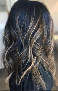 balayage hair color hair balayage mane interest