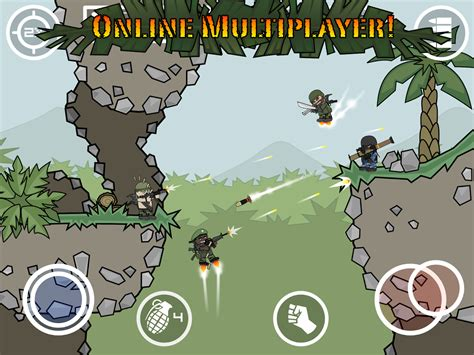 doodle army play doodle army 2 mini militia android apps on play