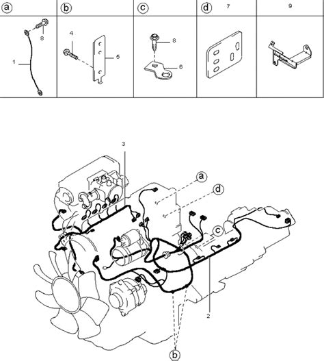 2000 kia sportage engine diagram wiring diagram with