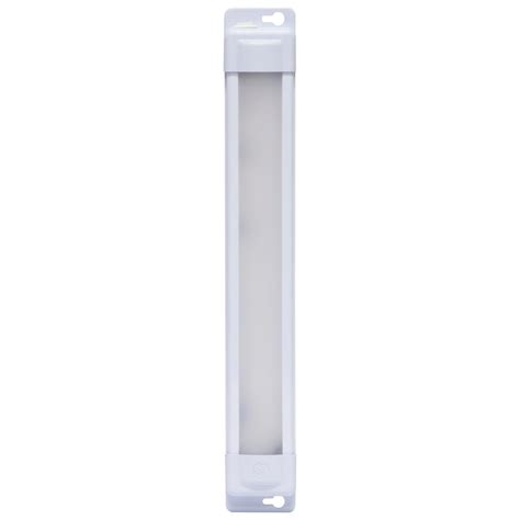 ge led light ge premium linkable led cabinet light 24 in shelly