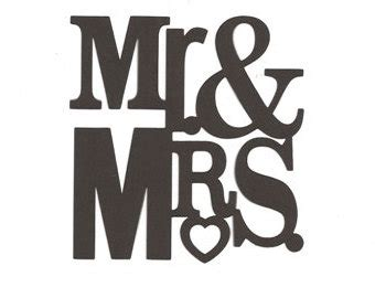 mr clipart mr and mrs wedding clipart 28