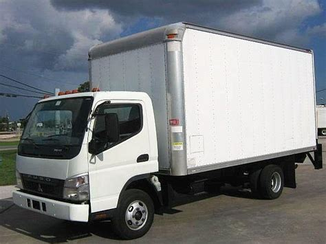 2007 mitsubishi fuso fe140 for sale in houston tx by dealer