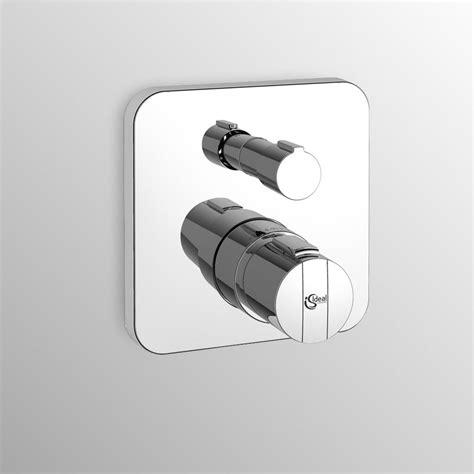 miscelatore incasso doccia ideal standard dettagli prodotto a4662 miscelatore termostatico da