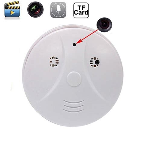 motion detection smoke detector motion detection activated