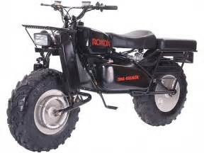 Trailbreaker Mud Tires Trail Breaker Rokon