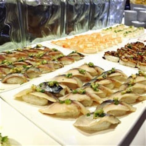 makino sushi seafood buffet 827 photos 610 reviews