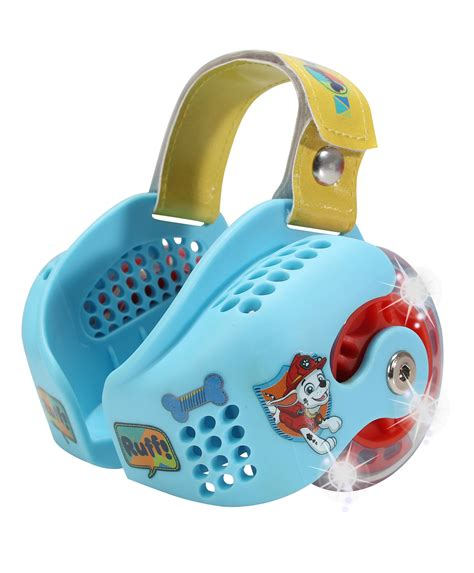paw patrol light up scooter paw patrol paw patrol heel wheels light up wheels 166421