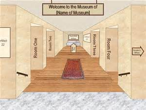 museum template ornisa s presentation of knowledge through