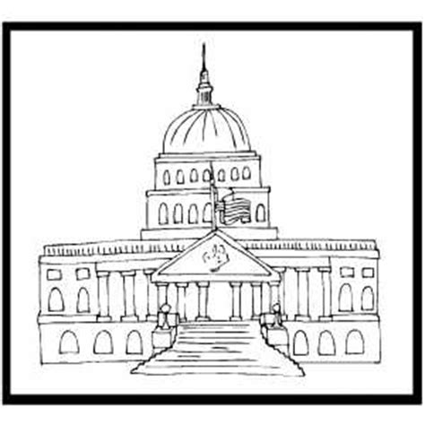 united states capitol building coloring page capitol coloring page