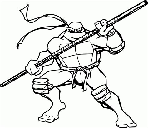 coloring pages of turtles mutant turtle coloring page coloring home