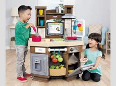 Little Tikes Cook 'n Learn Smart Kitchen™ Playset ... Little Tikes Kitchen Playset