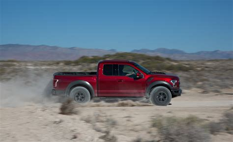 ford raptor side view 2017 ford f 150 raptor cars exclusive videos and photos