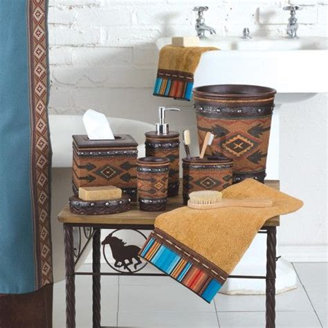 southwest bathroom 9 best images about bathroom decor on