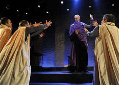 themes of betrayal in julius caesar orlando shakespeare theater presents julius caesar through