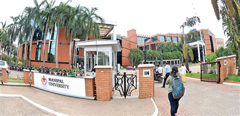 Manipal Mba Bangalore by Another Feat For Manipal Bangalore Mirror