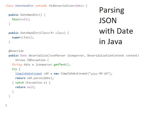 format date json java how to parse json with date field in java jackson
