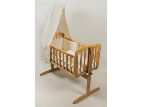 little angels swinging crib br nursery stockholm swinging crib pine package