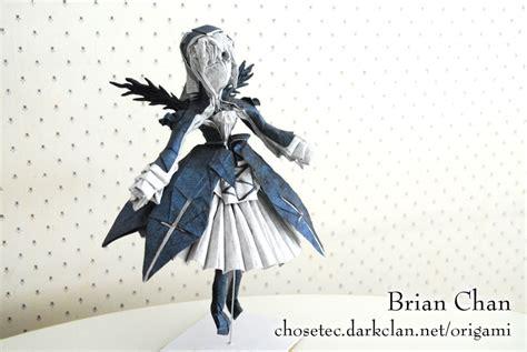 origami anime suigintou