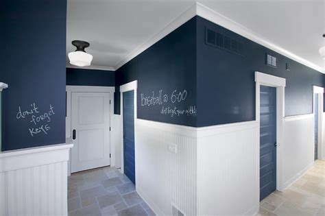 chalkboard paint ideas houzz sunset view cottage with room to grow transitional