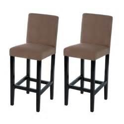 lot de 2 chaises de bar achat vente chaise les