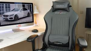 gaming stuhl test bester stuhl dxracer gaming stuhl review test