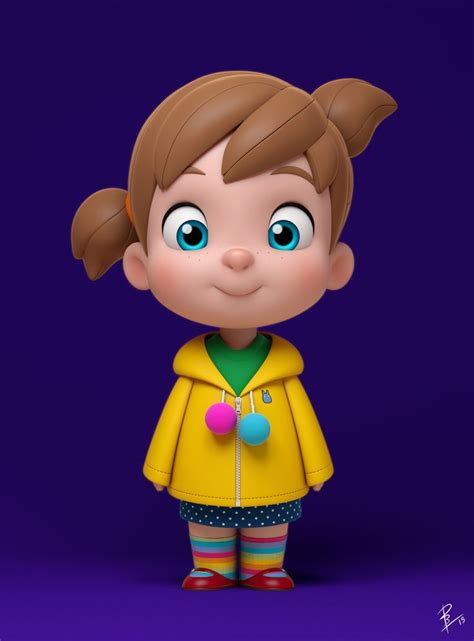 3d little girl pw 244 best what i like images on pinterest character