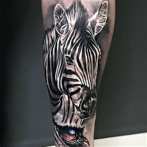 zebra tattoo flash toxiferous designs zebra pictures to pin on pinterest