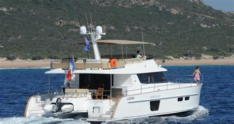 catamaran boat facts interesting boats page 157 trawler forum