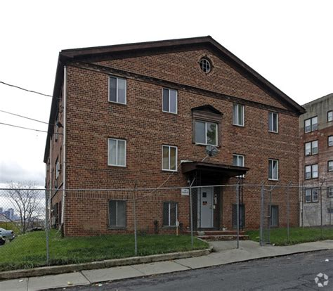 Apartment For Rent Clifton Nj Clifton Place Rentals Jersey City Nj Apartments