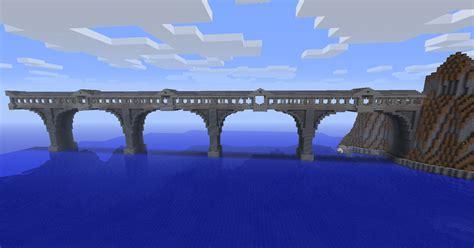 Epic Bridges by Bridge Guarding Bay Screenshots Show Your Creation Minecraft Forum Minecraft Forum