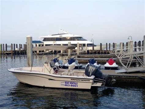 power boat rentals fort myers at our sanibel harbour location picture of holiday