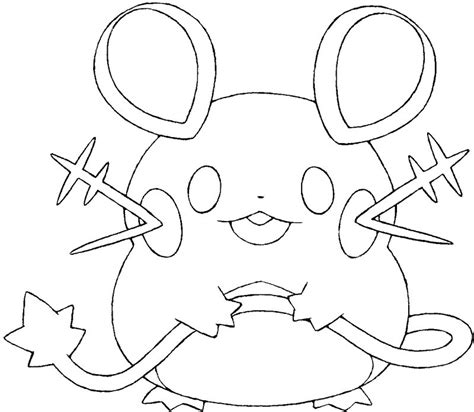 pokemon ex coloring pages