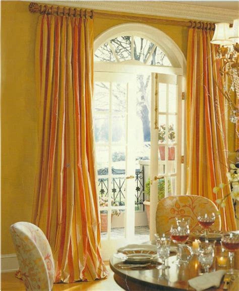 curtain placement curtain rod placement ideas drapery curtain rods