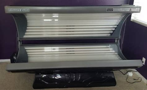 mercola tanning bed mercola vitality elite tanning bed sold