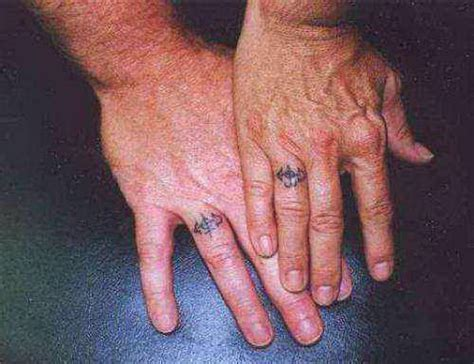 match couple tattoos tattoos lets get matching and pretend its idea