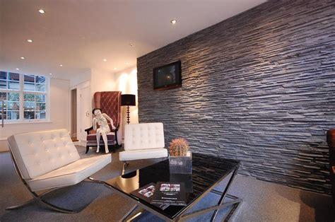Wandgestaltung Wohnzimmer Stein 930 by Pr 161 Panelpiedra Laja Fina Gris 1400x930 Panel Piedra