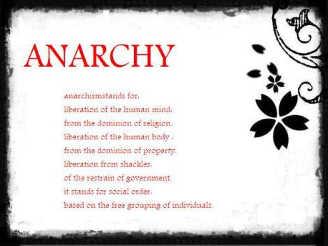 Anarchy Essay by College Essays College Application Essays Anarchy Essay