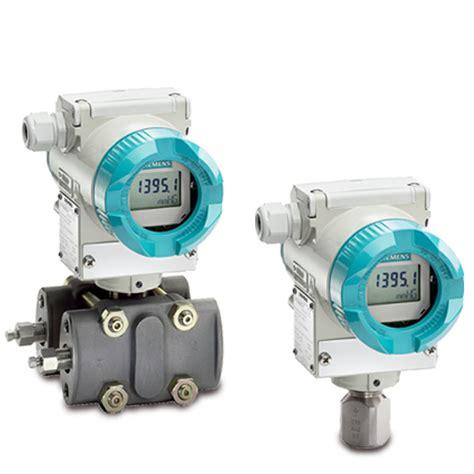 Transmiter Siemens pressure transmitters automation technology us siemens