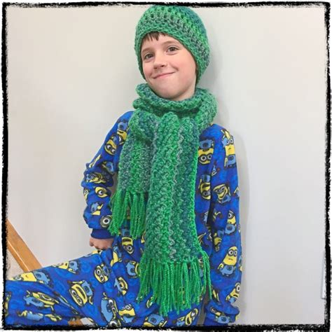 He Me Spectrum Scarf mountain mermaid scarf katewares