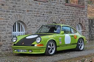 Porsche Motorsports Dp Motorsport Porsche 911 964 A Modern Classic