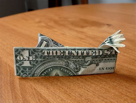 Dollar Origami Shark - dollar origami shark attack by craigfoldsfives on deviantart