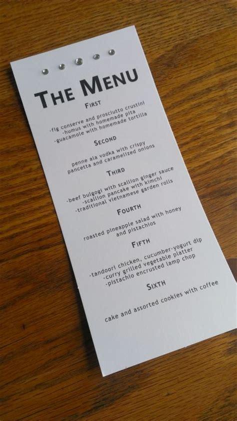 tapas menu template tapas food wedding menu related keywords suggestions