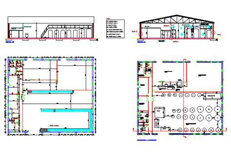 descargar sprint layout en español bloques cad autocad arquitectura download 2d 3d dwg