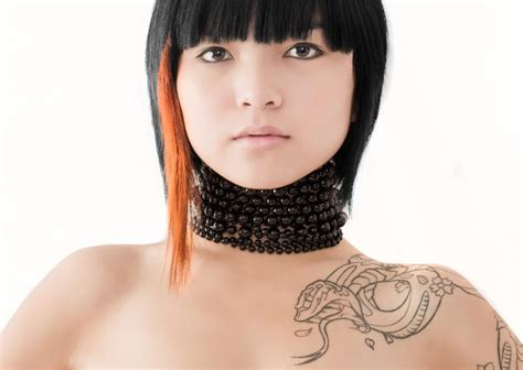 beautiful women with tattoos surprising what really think of with tattoos