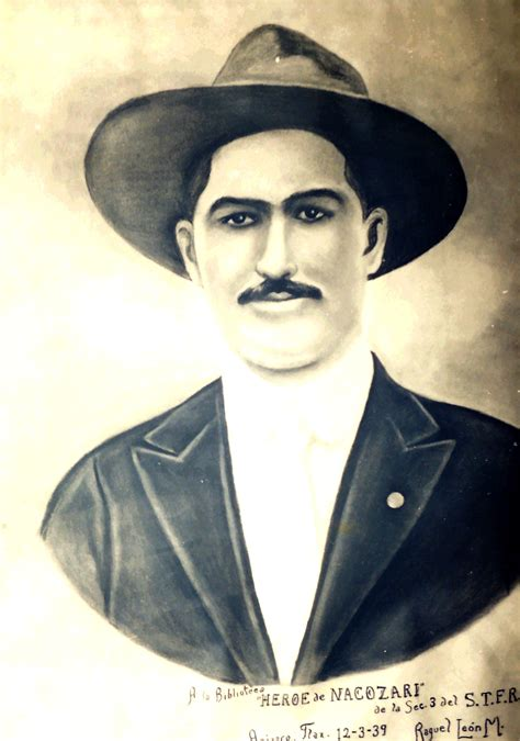 imagenes de jesus garcia corona the hero of nacozari mexico mystic s blog expat in