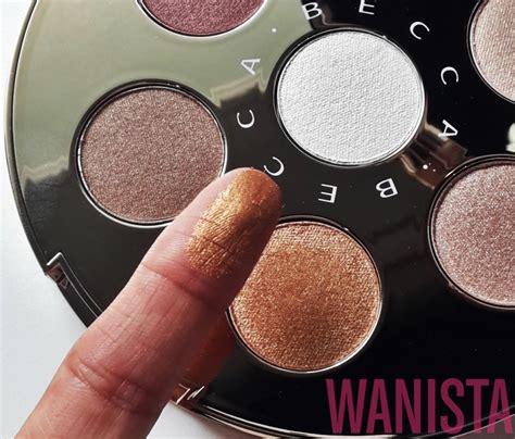 Eyeshadow Tanpa Glitter 6 teknik selamat pakai eyeshadow shimmering tanpa comot