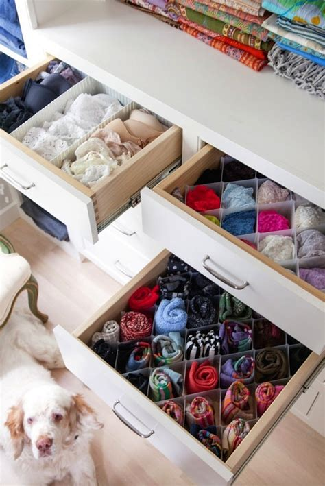 Help Me Organize Closet by 20 Storage Hacks That Will Help You Organize Your Closet