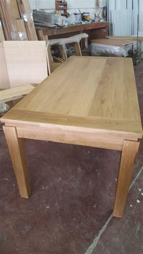 tavolo in rovere naturale tavolo in rovere massello naturale tavolo rovere nodoso