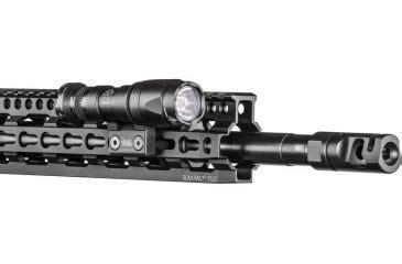 daniel defense keymod scout light mount daniel defense keymod offset scout light mount assembly 20