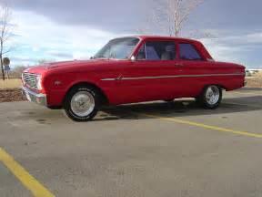 Ford Falcons 1963 Ford Falcon Pictures Cargurus